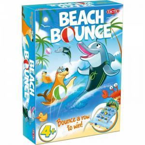 Настольная игра Beach Bounce Tactic Games