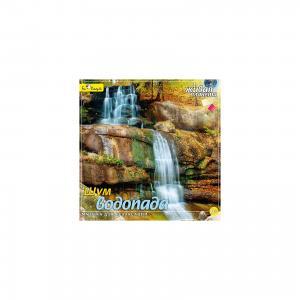 CD Шум водопада Би Смарт