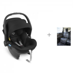 Автокресло  Mesa I-Size и чехол под детское кресло полный АвтоБра UPPAbaby