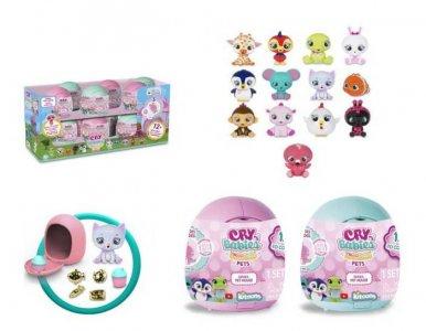 Кукла Cry Babies Magic Tears серии Pets IMC toys