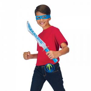 Боевое оружие Леонардо Меч одати Playmates TMNT