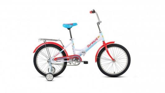 Велосипед двухколесный  Timba 20 13 2020 Forward