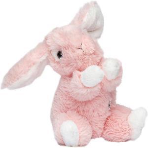 Мягкая игрушка Molli Заяц, 16 см Molly. Цвет: разноцветный