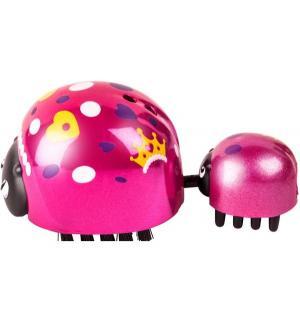 Интерактивная игрушка  Божья коровка и малыш Принцесса 3 см Little Live Pets