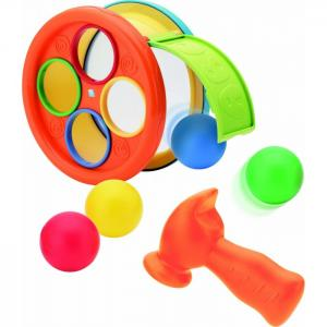 Игровой набор для детей Арена с молоточком B kids