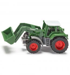 Трактор  с ковшом Siku