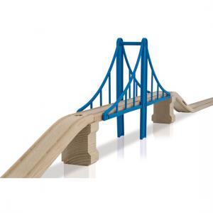 Висячий мост Eichhorn