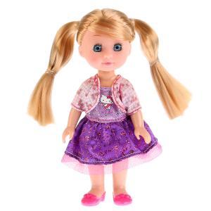 , Кукла Hello Kitty Машенька с аксесс, 15см, в ассорт. Карапуз