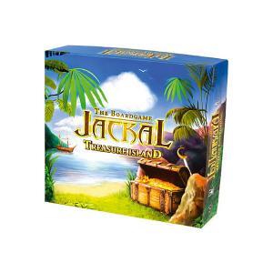 Настольная игра Шакал: остров сокровищ, Магеллан