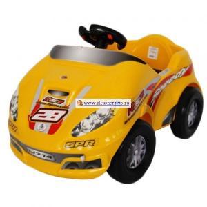Электромобиль  Speedy Car Injusa