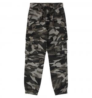 Брюки , цвет: хаки JS Jeans