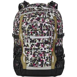 Рюкзак  Jampac Защитный 4YOU. Цвет: разноцветный
