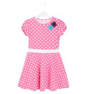 Платье , цвет: розовый M&D