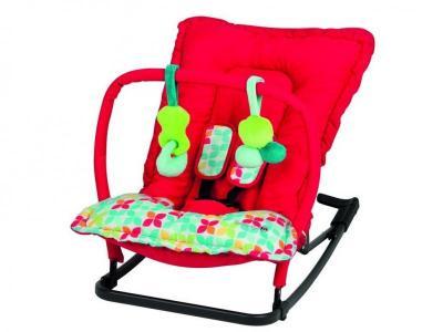 Кресло-качалка , Mellow Bouncer Playtime Safety1st