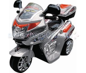 Электромобиль  Мотоцикл Y110-H01001 Bugati