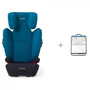 Автокресло  AACE с защитной накидкой на спинку сидения ProtectionBaby Nuna