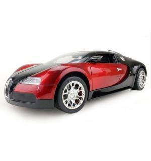 Радиоуправляемая машина  bugatti veyron 44.5 см 1 : 10 MZ