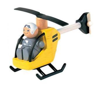 Вертолетик Plan Toys