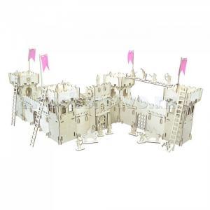 -крепость 297 деталей Чудо Чудо-крепость
