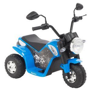 Мотоцикл  TC-916, цвет: синий Weikesi