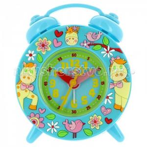 Часы  Будильник Little Pony 603732 Baby Watch