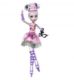 Кукла  Монстряшка-балерина Moanica D' Kay Monster High