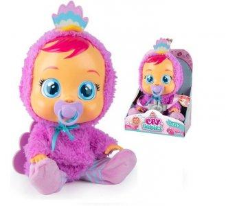 Cry Babies Плачущий младенец Lizzy 31 см IMC toys