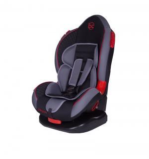 Автокресло BabyCare Polaris, цвет: черный/серый Baby Care