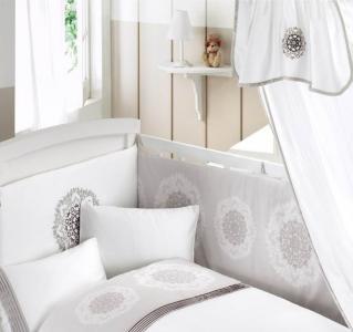 Балдахин для кроватки  Royal Bebe Luvicci