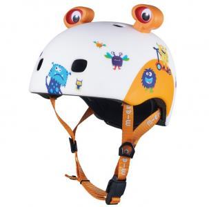 Шлем защитный V2 Box Монстрики Micro