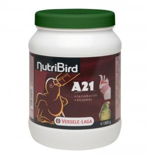 Корм  для ручного вскармливания всех птенцов NutriBird A21, 800г Versele-Laga