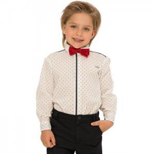 Сорочка для мальчика О24579 Карамелли