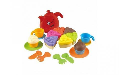 Игровой набор для чаепития Play 2411 Playgo