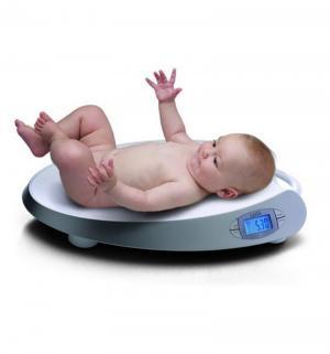 Весы электронные Laica PS3003 электронные, до 25 кг Maman