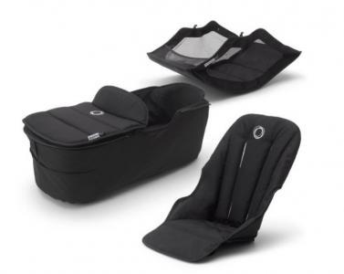 Люлька  Стильный комплект для коляски Fox 2 Bugaboo