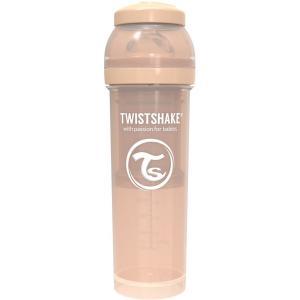 Бутылочка  Pastel, с 4 месяцев, 330 мл Twistshake