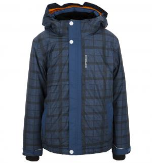 Куртка  Romeo, цвет: синий IcePeak