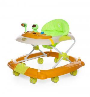 Ходунки Babycare Cosmo, цвет: mustard Baby Care