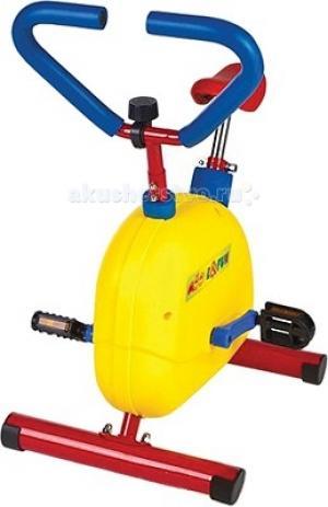 Велотренажер механический Moove&Fun