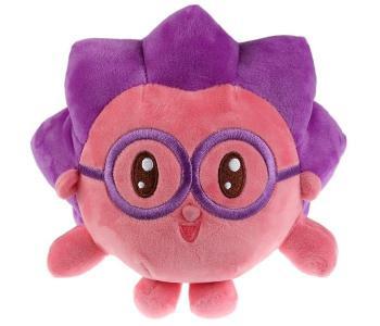 Мягкая игрушка  Малышарики Ежик 15 см Мульти-пульти