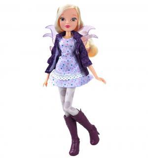 Кукла  Гламурные подружки Стелла Winx Club