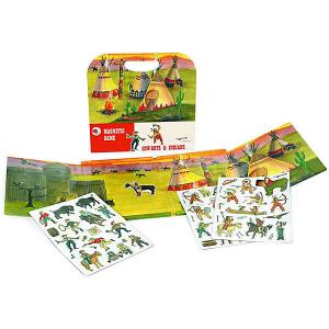 Магнитная игра Egmont Toys Индейцы Эгмонт