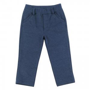 Спортивные брюки Wojcik. Цвет: темно-синий