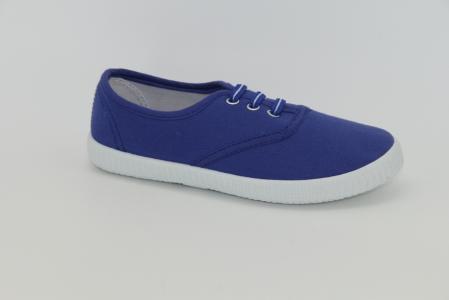 Кеды , цвет: синий Trien