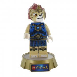 Фонарик-ночник, LEGO Chima Детское время