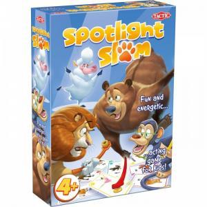 Настольная игра Spotlight Slam Tactic Games