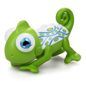 Интерактивная игрушка  Хамелеон Глупи Silverlit