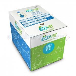 Экологическая жидкость для мытья посуды с ромашкой и молочной сывороткой 15 л Ecover