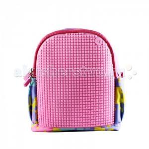 Детский рюкзак с боковыми карманами Dream High Kids Daysack WY-A012-A Upixel