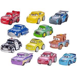 Игрушечные машинки и техника Mattel Cars